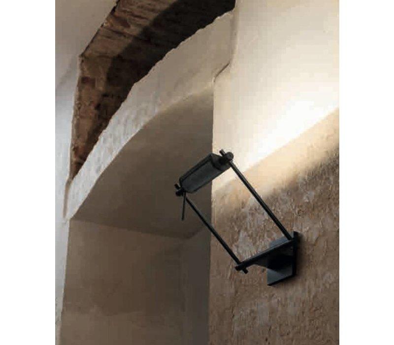 Logo LED wandlamp