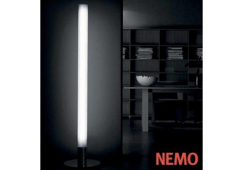 Nemo lighting Ilium staande lamp
