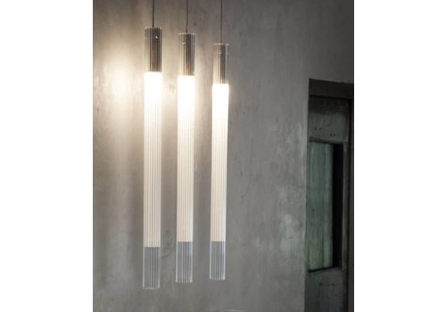Nemo lighting Ilium suspension Halo