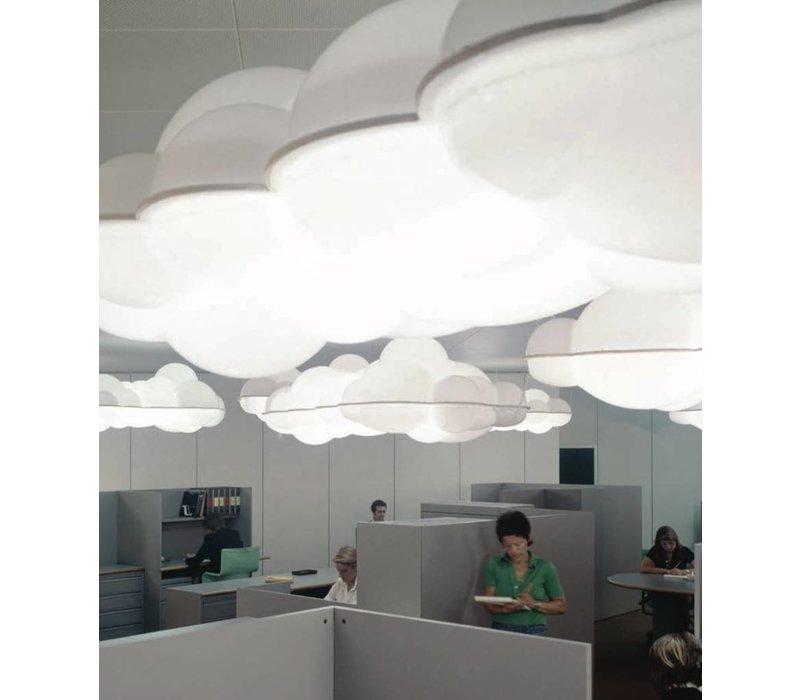 Nuvola hanglamp
