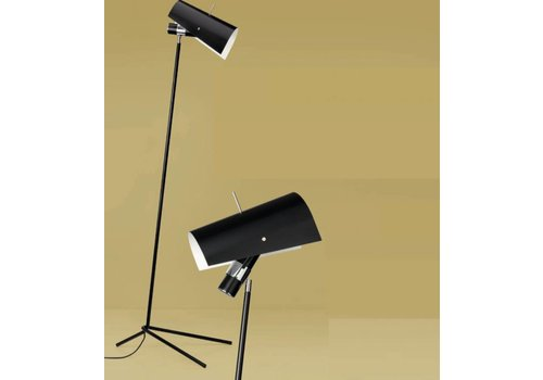 Nemo lighting Claritas staande lamp