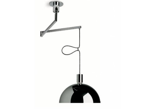 Nemo lighting AS41C/AS41Z hanglamp