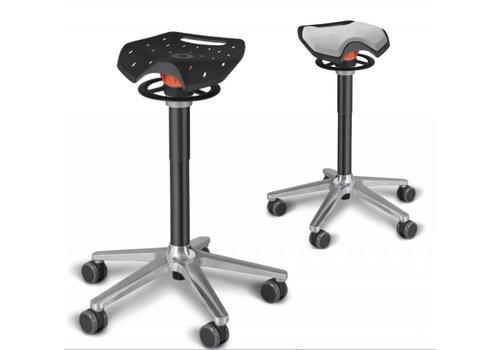 Roll sta-kruk ergonomisch