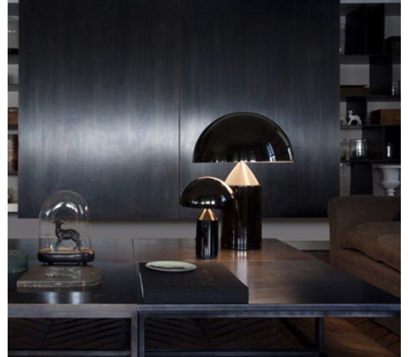 Atollo lampen black