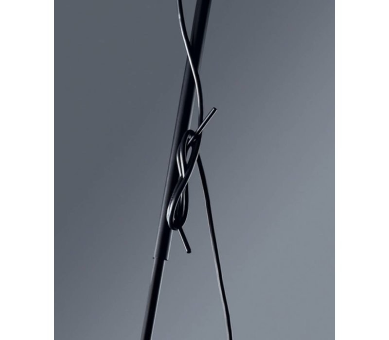 Robin lampadaire