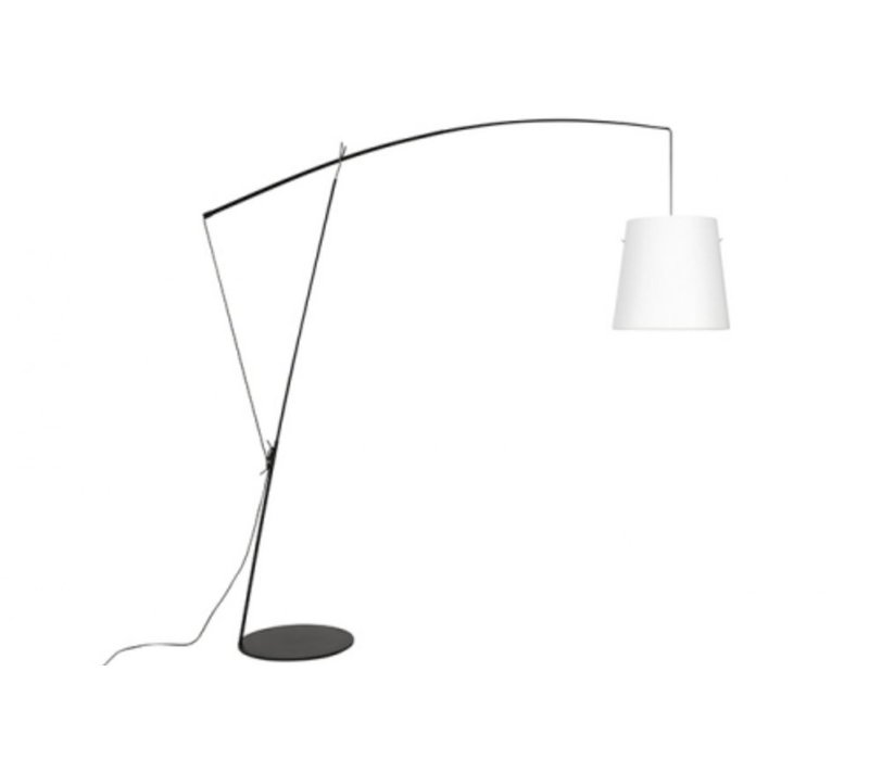Robin booglamp