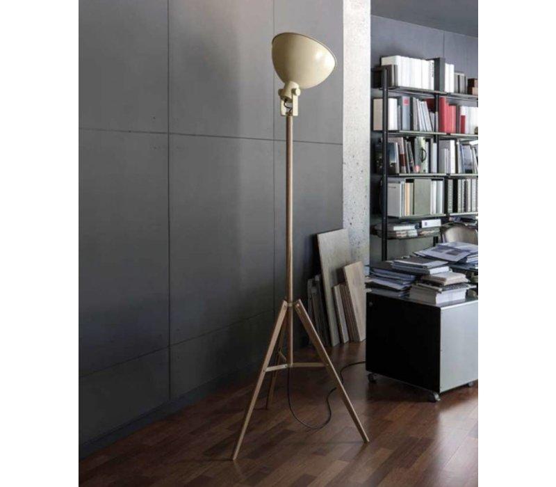 Tripod F staande lamp