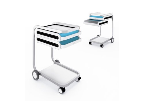 Mobica Plus Cango trolley