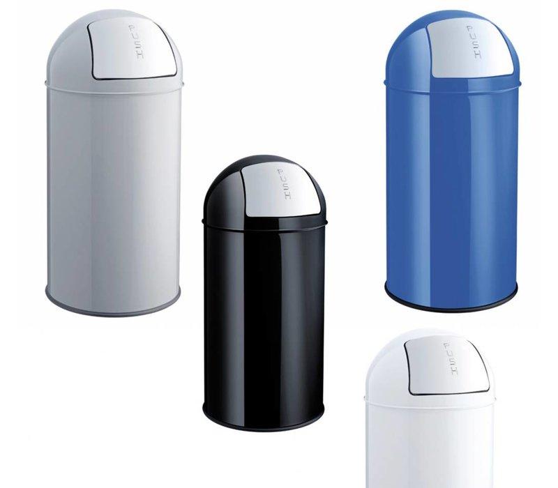Push Bin afvalbak 30L