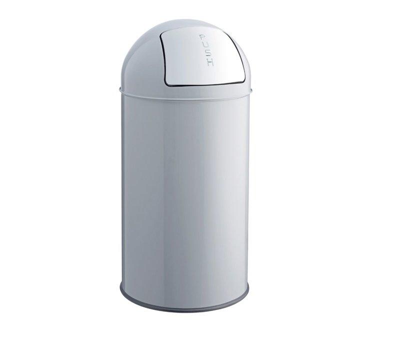 Push Bin afvalbak 50L