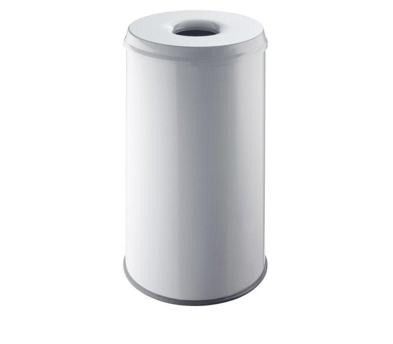 Veiligheid afvalbak 50L