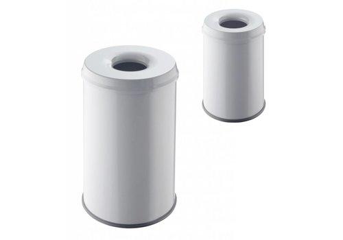 Helit Veiligheid afvalbak 15-30L