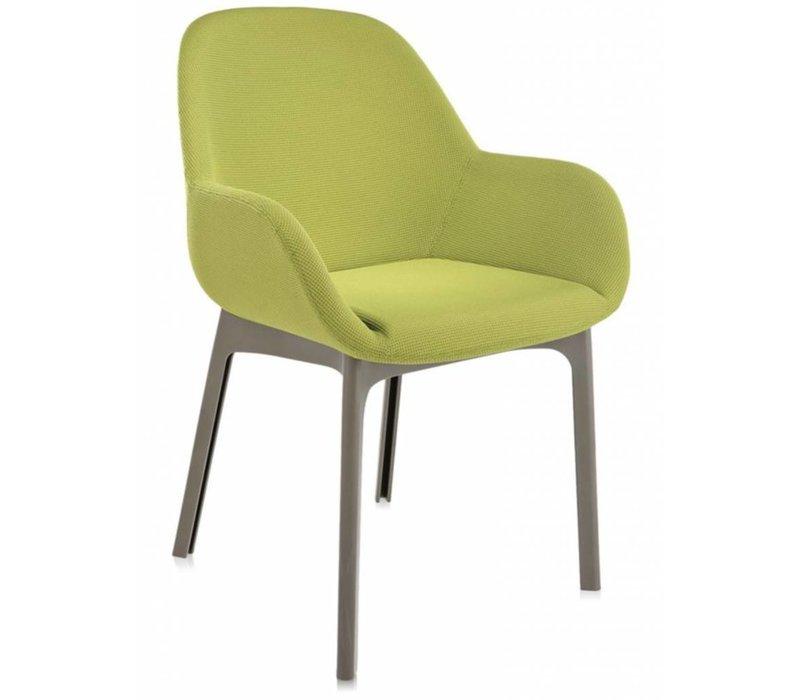 Clap stoel Trevira