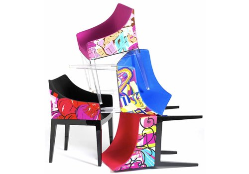 Kartell Madame chair stoel