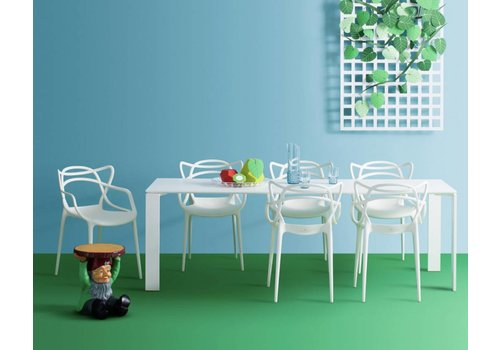 Kartell Four Outdoor tafel