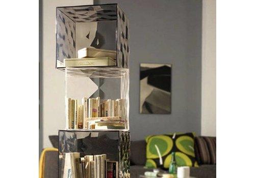 Kartell-designstoelen Optic kubus