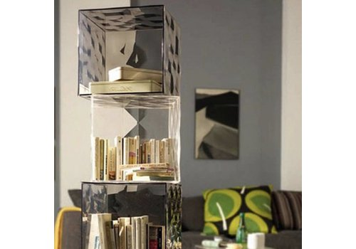 Kartell Optic kubus
