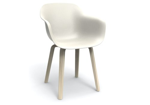 Magis Substance Plywood stoel
