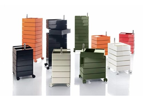 Magis 360° drawers 10 laden