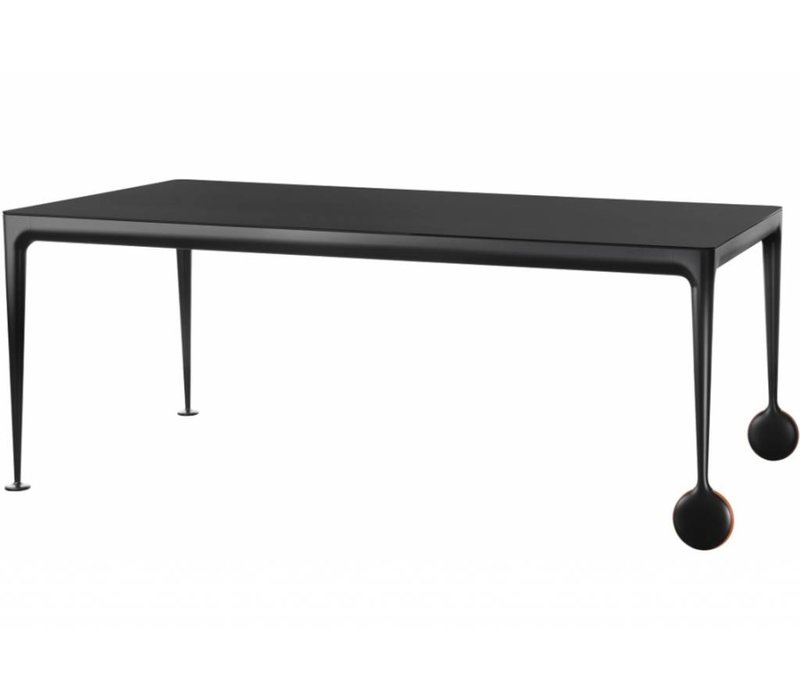 Big Will table mobile