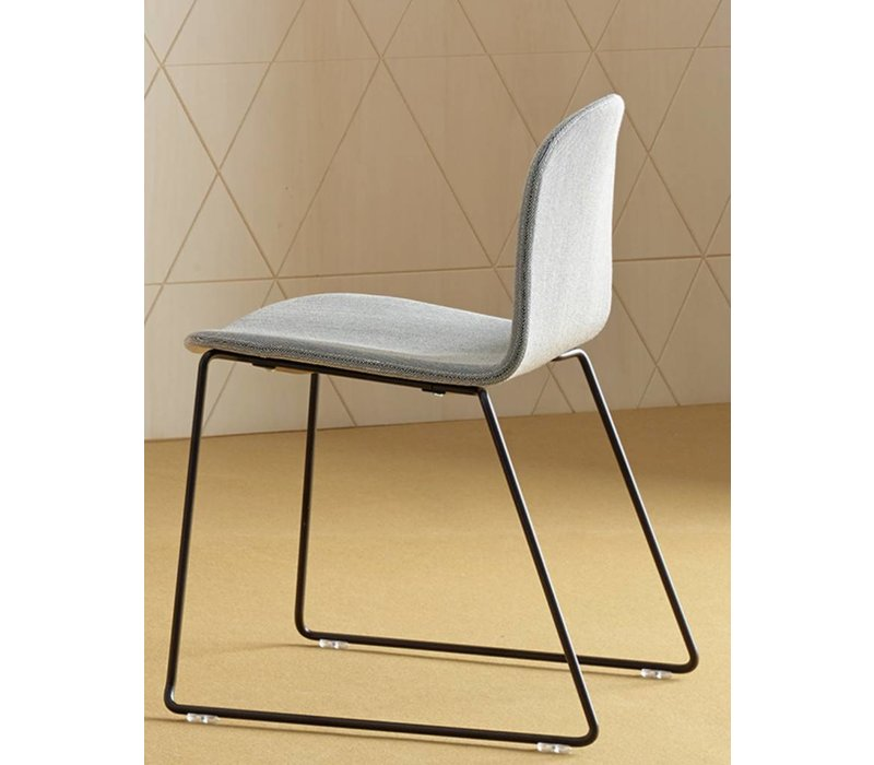 Bob XL Sled stoel