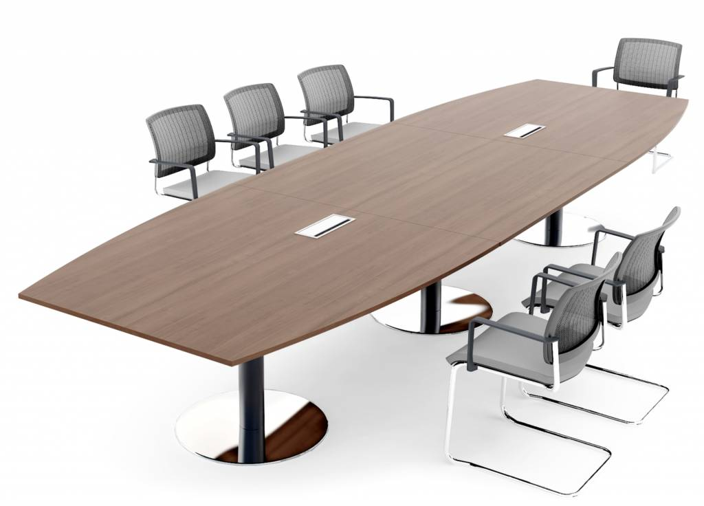 Mdd St Meeting Table De Conference 200 700cm Brand New Office