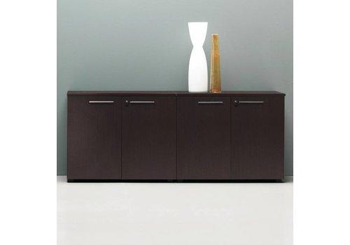 Office & Co Lage kasten met deur - 79,5H cm