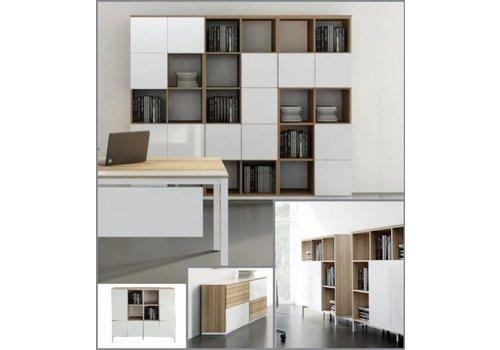 Polmarco Spathio modulaire kast