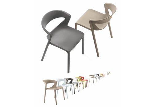 Kastel Kicca One stoel