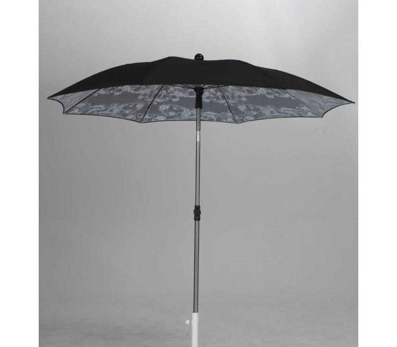 Cache-cache parasol