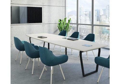 Polmarco Type-V tables de conférence modulaires