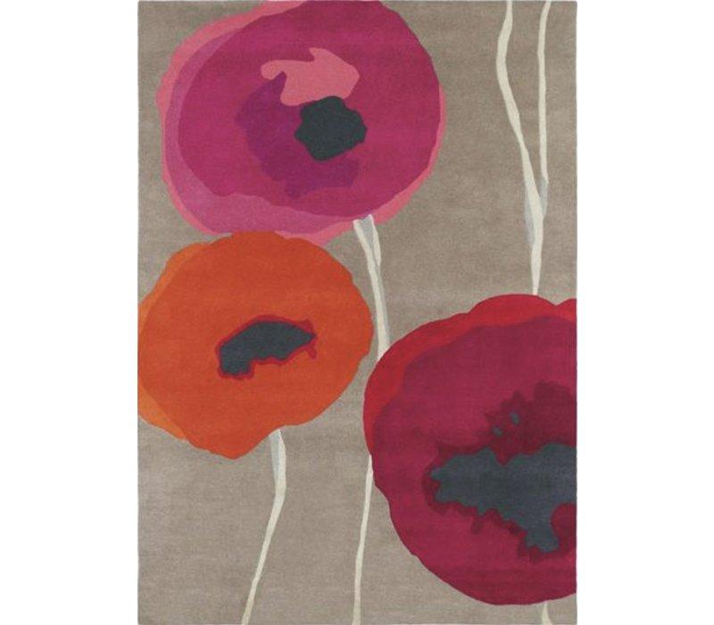 SANDERSON Poppies Tapijt