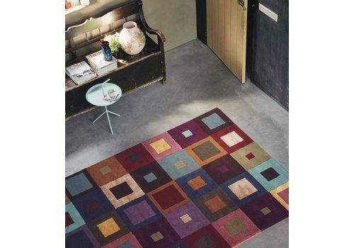 Brink & Campman Estella Carre tapijt
