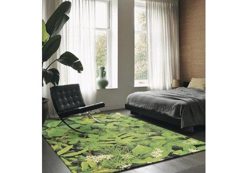 Brink & Campman KALEIDOSCOPE Hortus tapijt