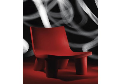 Slide Low Lita fauteuil