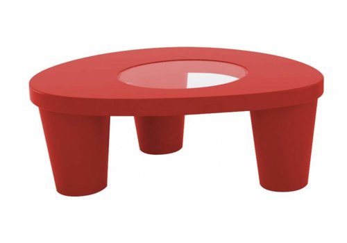 Slide Low Lita table