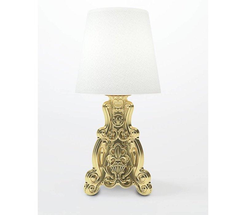 Lady of love lampe de table