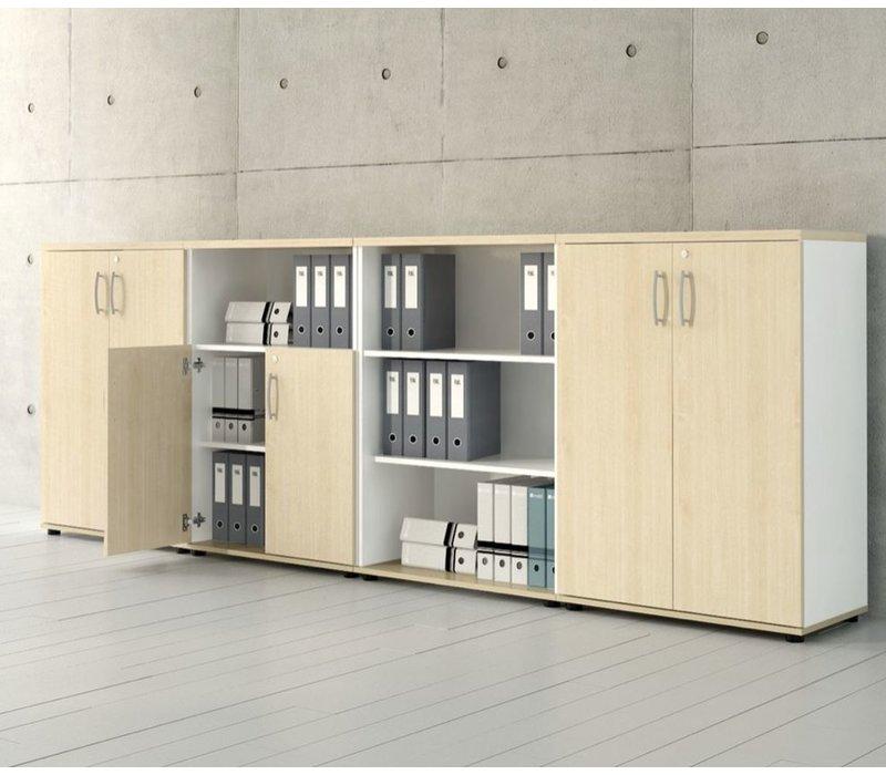 Basic archiefkast middel 113cm