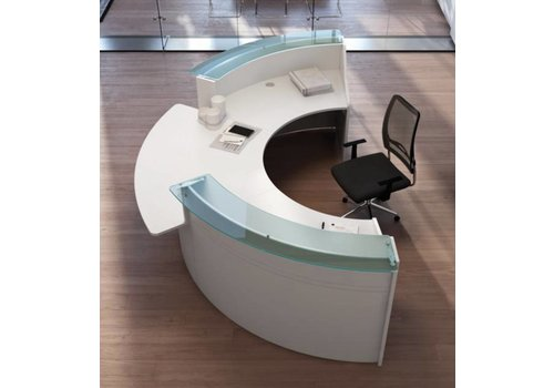 Office & Co Hello toonbank