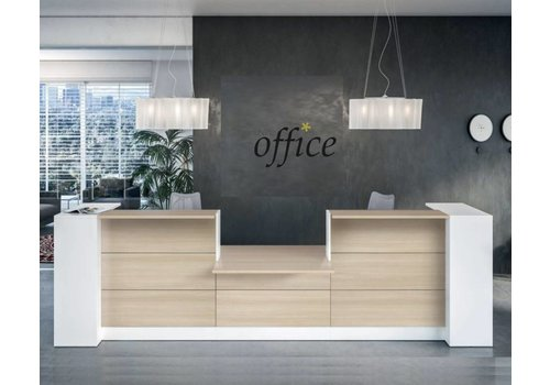 Office & Co Line toonbank
