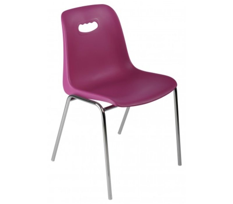Prisa chaise empilable