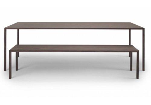 Arco Slim+ tafel fineer