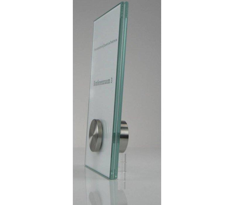 Cristallo deurbordje - 17h x 10b