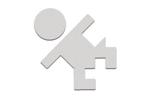 Sign Systems Phos pictogramme Espace bébé