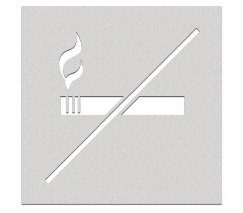 Phos pictogram Niet-rokers zone