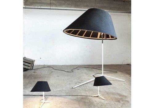 BuzziSpace BuzziShade standing lampadaire