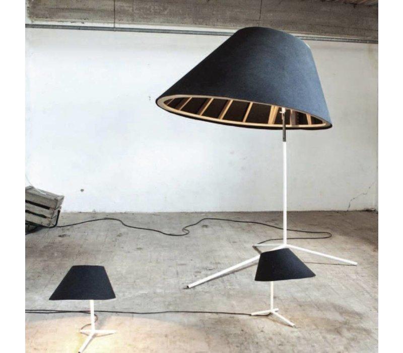 BuzziShade standing lamp