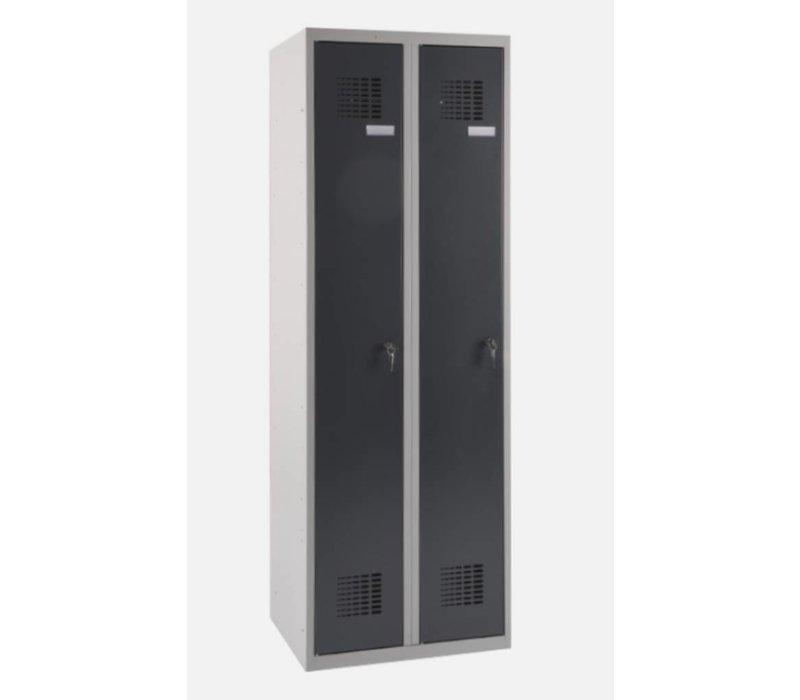 Scoop Armoire vestiaires 2 et 3 portes