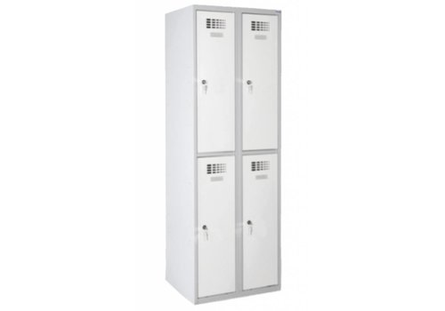 BNO Scoop grote lockers
