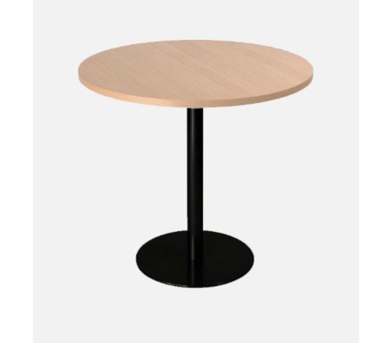 Scoop tables Ronde H 74cm